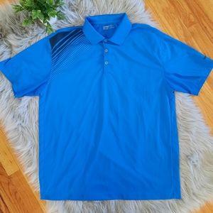 Nike Dry Fit Golf Shirt / Polo